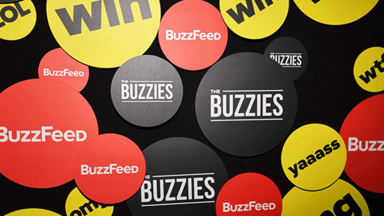 BuzzFeed's Most Important Quiz: Should It Try to Go Public, or Get Acquired?
