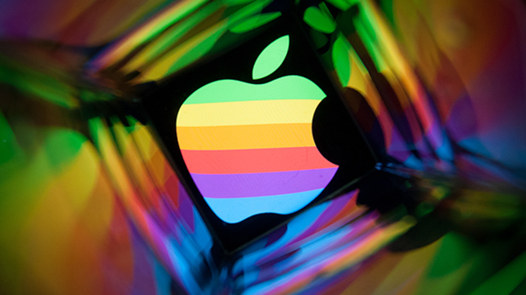 Apple Could Explode Higher to $200 a Share If This Chart Pattern Is Correct