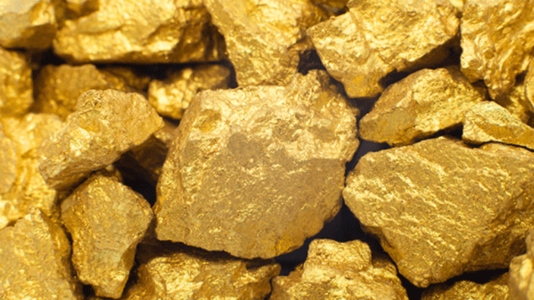 Buy Gold and Head for the Bunker?
