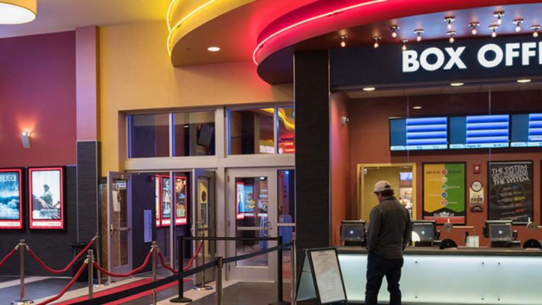 Disney, Pixar's 'Coco' Tops Weekend Box Office