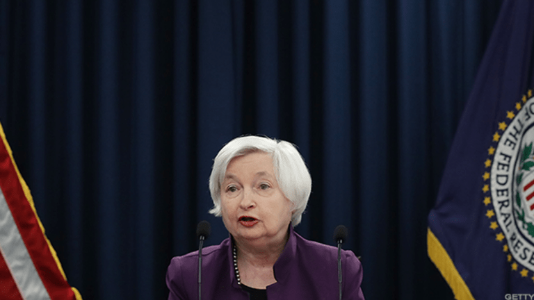 Here's How to Invest Based on What Federal Reserve Is Secretly Telling Us