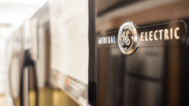 Here's Why General Electric Should Hold Onto Baker Hughes