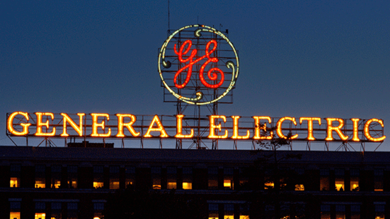 General Electric's New CEO Reveals Two Areas of Concern Among Investors