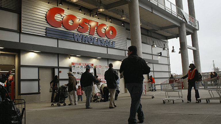 Costco's Sluggish Online Growth Could Prove Troublesome