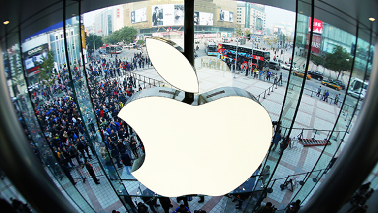 Week Ahead: Apple Earnings, Jobs Report on the Docket in Busy Start to May