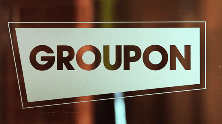 Groupon Stock Rising, International Business Expected to Shine