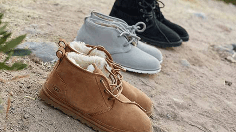 Activist Seeks UGG-Boots Maker Total Board Takeover After No Sale Emerges
