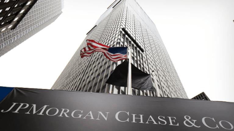 All the Rallying Big Bank Stocks Look Very Risky, Doug Kass Says