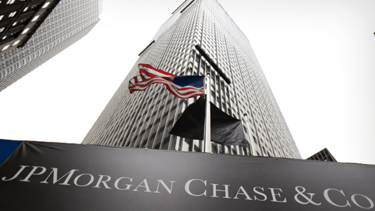JPMorgan Pledges $2 Million to Anti-Hate Groups in Charlottesville's Aftermath