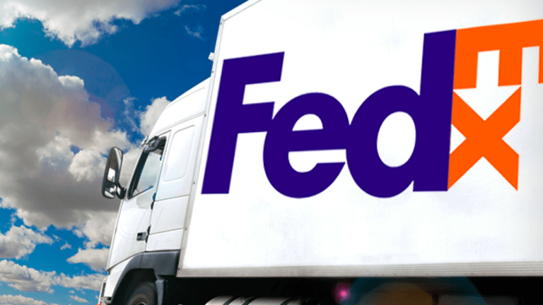FedEx's TNT Express Service Disruption Could Be Financially 'Material'