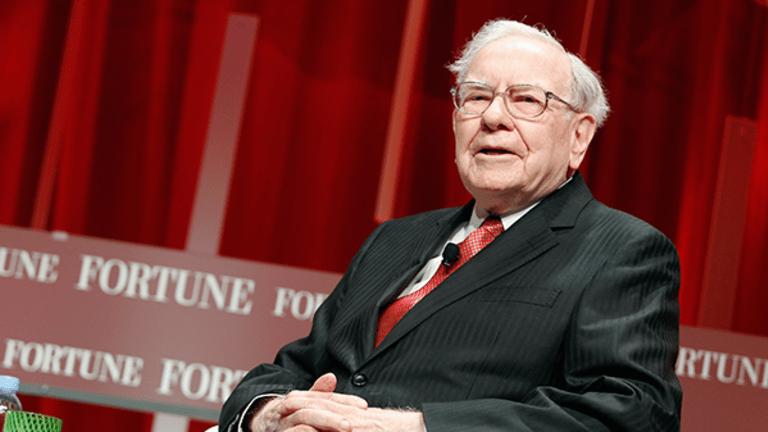 IBM Slumps In Premarket Trading After Buffett Dumps Massive Stake