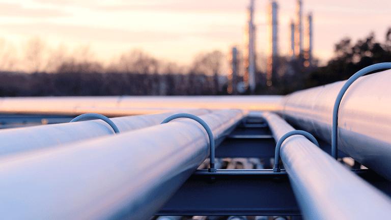 TransCanada Shutters Parts of Keystone Pipeline After South Dakota Oil Spill