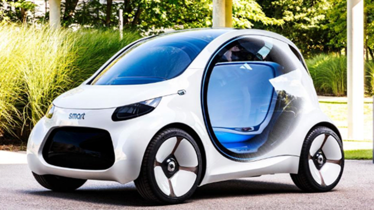 Here Are 7 Eco-Friendly Cars to be Featured at Frankfurt Auto Show