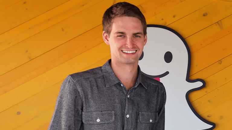 Snapchat Has 10 Million Daily Active Users in the U.K.