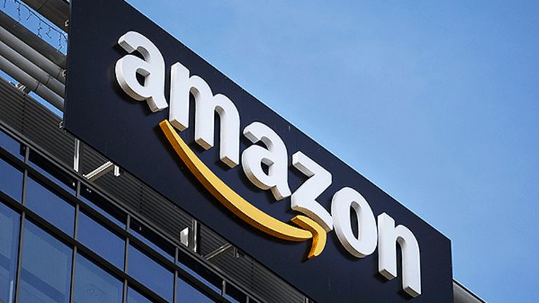 Even One of the World's Richest People Thinks Amazon Is an Indestructible Beast