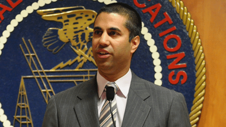 FCC's Ajit Pai Lays Groundwork for Further Consolidation Among TV Station Owners