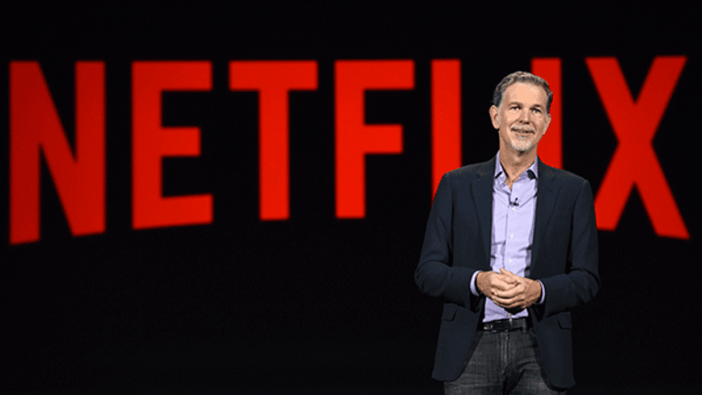 Netflix Is Being Underestimated by Wall Street