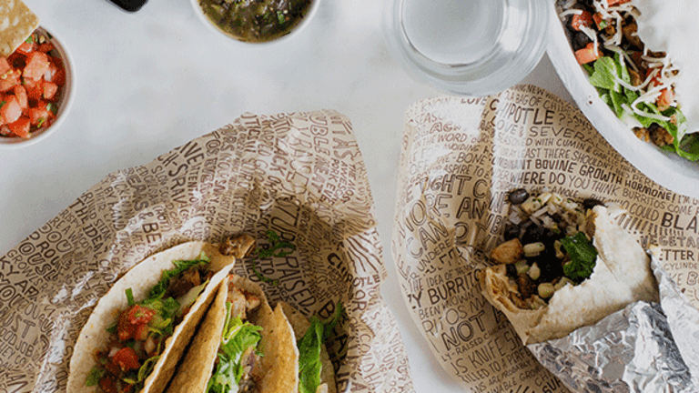 Chipotle Has Yet Another Problem to Overcome