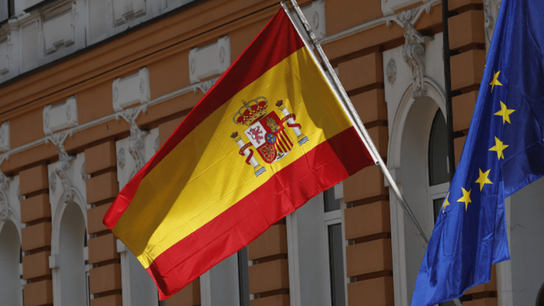 Spain Terror Attack Sends Ripples Through Travel, Leisure Stocks