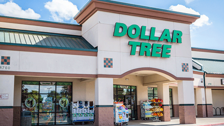 Dollar Tree Promotes Philbin to CEO as Sasser Moves to Board
