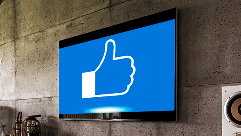 Facebook Video App Available on Samsung Smart TVs