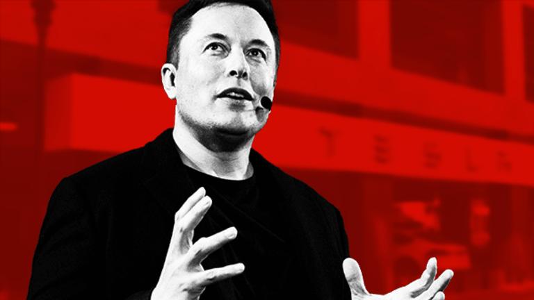 Did Elon Musk Just Open the Door to Hacked Tesla Model 3s?