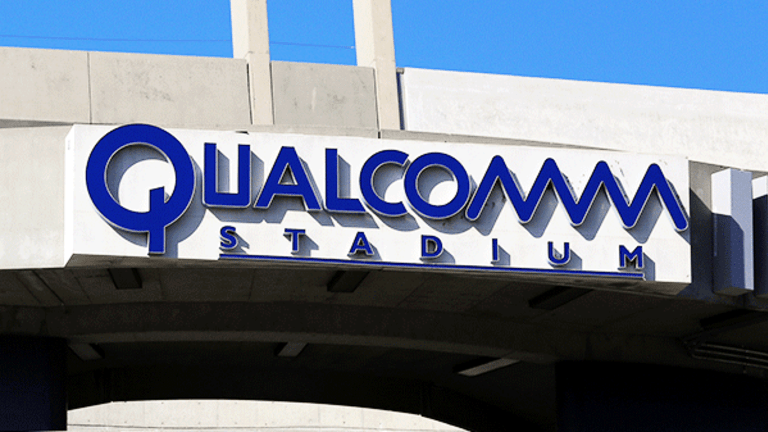 Qualcomm Looks Like It's Digging In for a Long and Costly Battle With Apple