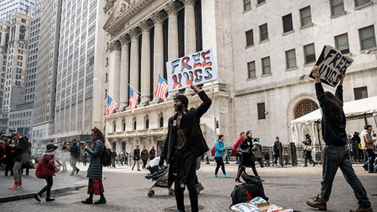 Cramer: These Stocks Look Like 'Easy Pickings'