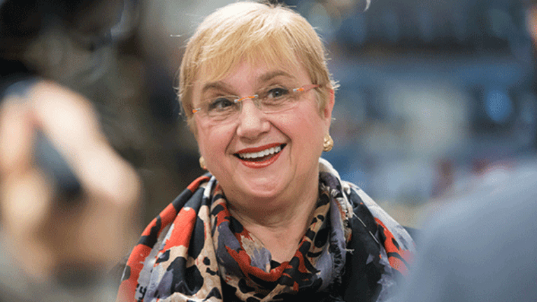Culinary Legend Lidia Bastianich: Here's How to Run a Great Business