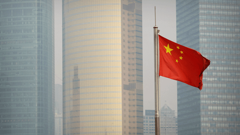 Chinese Companies Are at Risk After Moody's Surprise Downgrade