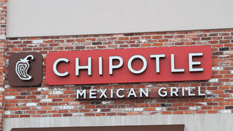 'Fire Chipotle CEO Steve Ells,' One Analyst Demands In Wake of New Health Scare