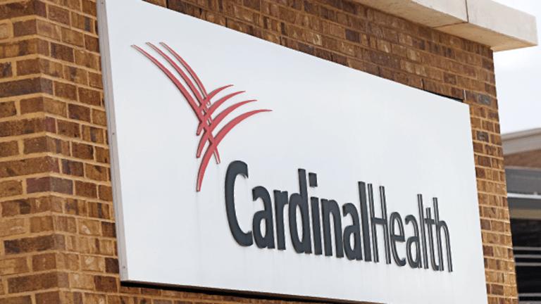 Cardinal Health: Cramer's Top Takeaways