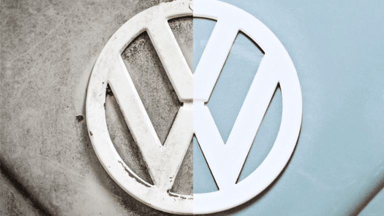 Volkswagen Executive Pleads Guilty in Diesel Emissions Scandal