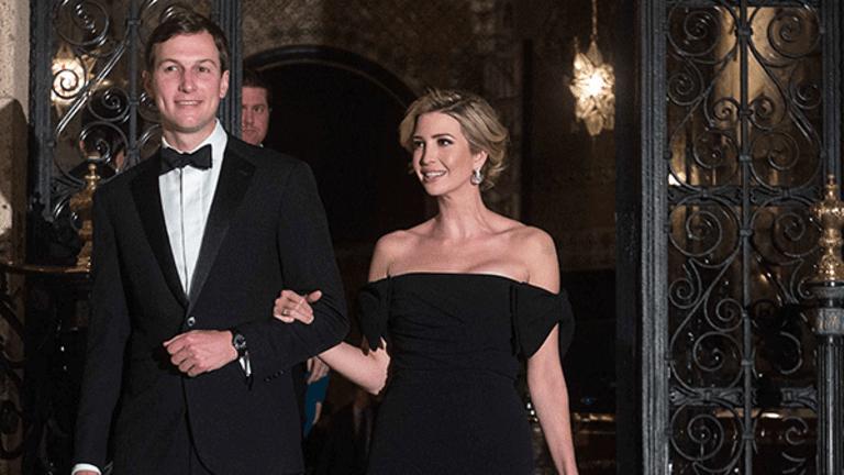Ivanka Trump, Jared Kushner Invited to Visit Beijing