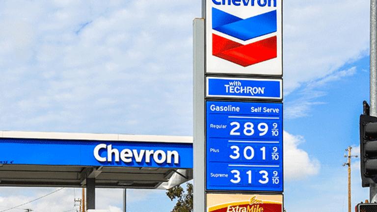 Chevron, Universal Display, Dynavax Technologies, Schlumberger: 'Mad Money' Lightning Round