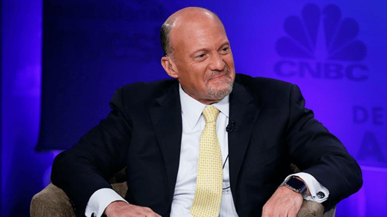 Jim Cramer on Trading Natural Gas Stocks Cabot, Chesapeake