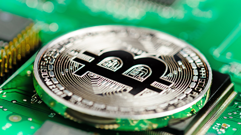 How Federal Regulators Are Playing Catch-Up With Bitcoin Craze