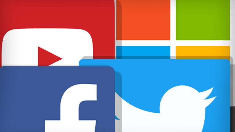 Twitter, Facebook, Microsoft and YouTube Succumb to Pressure, Create Anti-Terrorism Forum
