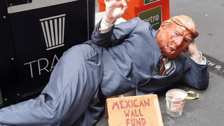 Has Donald Trump Returned to New York City? Sure Looks Like It
