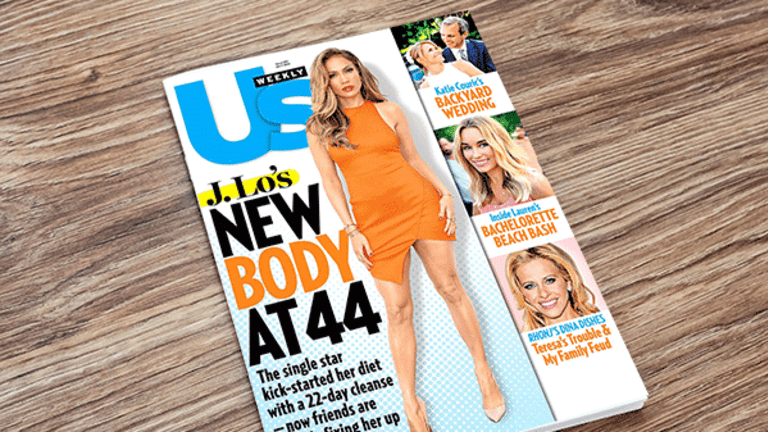 Us Weekly Gets New Suitor at Altar After Tronc Departure