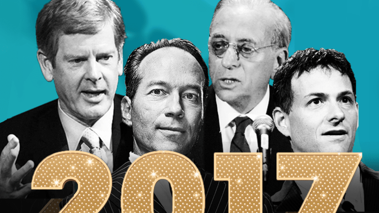 5 Things We Learned About Activist Investing in 2017
