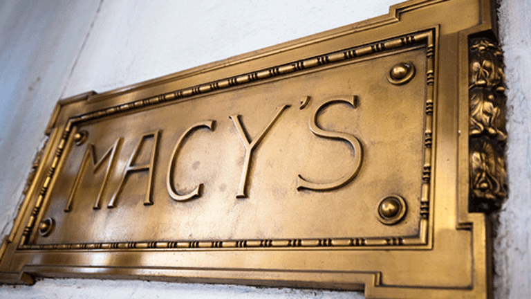 Macy's Is Primed for a Sale, but It Might Be Too Little, Too Late
