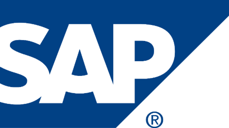 SAP Shares Rise Firmly After Cloud Performance Offsets Q1 Earnings Miss