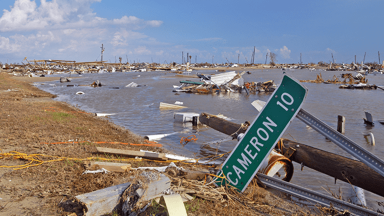 The 30 Nastiest Storms in Recent U.S. History Have Caused Mind-Blowing Damage