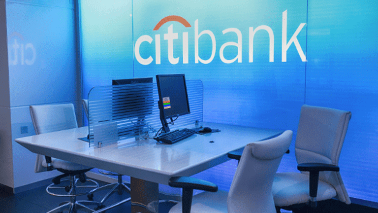 Citi's Focus on New Mortgages Spurs $982 Million Sale of Servicing Rights