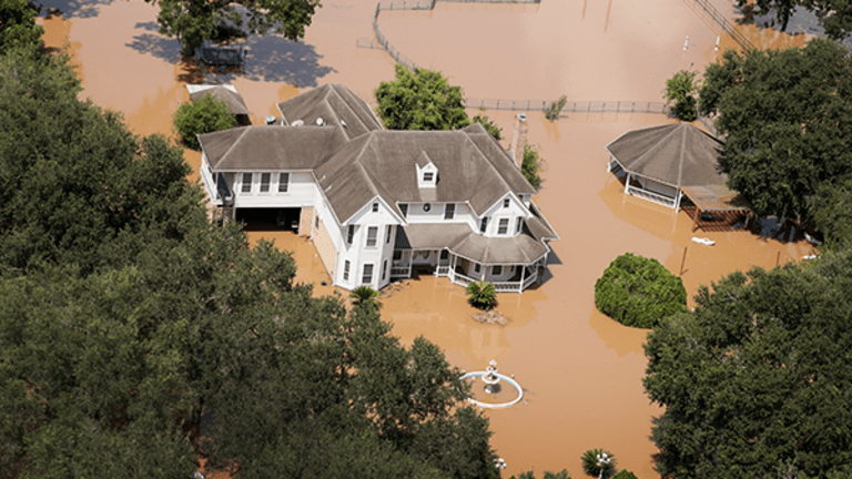 Hurricane Cleanup Could Make These Stocks Stealthy Winners, Analysts Say