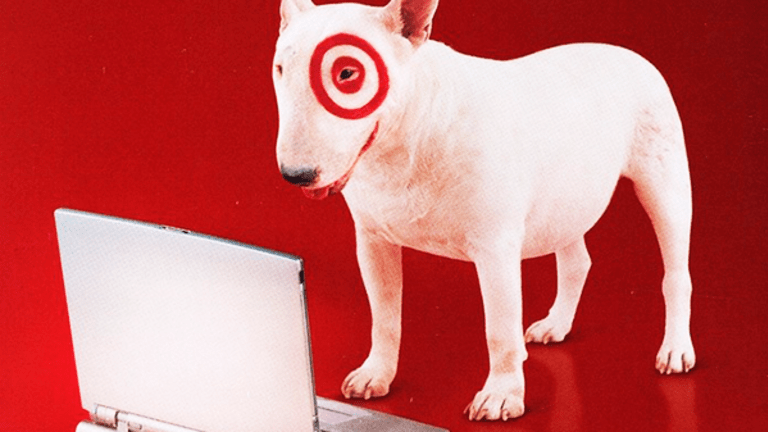 Target Ups Minimum Wage and That's Good for Business, Jim Cramer Reveals