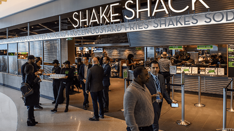 Jim Cramer Likes Shake Shack, but Not at These Prices