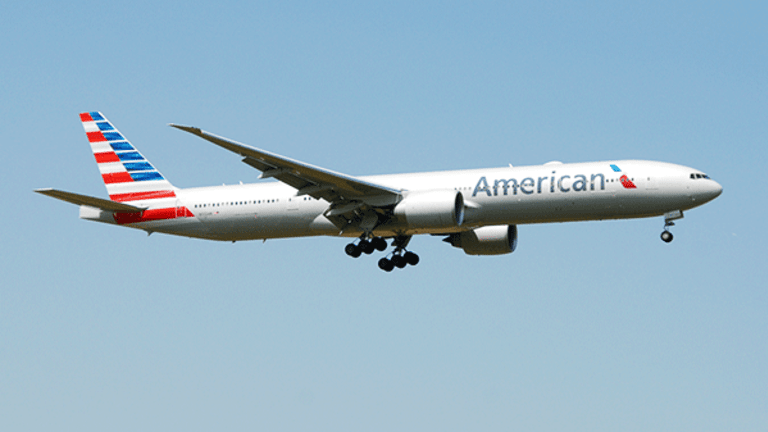 American Airlines Looks to China Southern Partnership to Boost Pacific Traffic