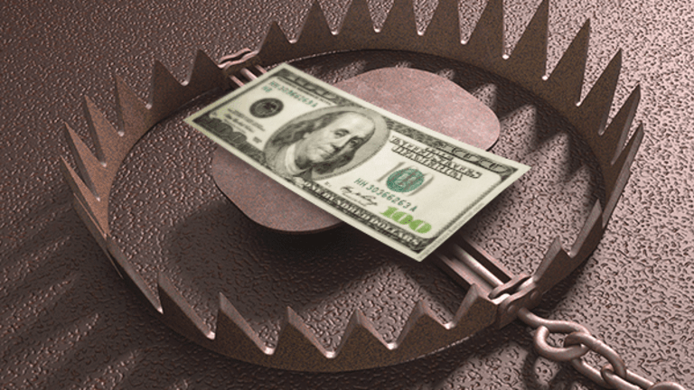 5 Reasons the U.S. Dollar Could Still Plunge in October